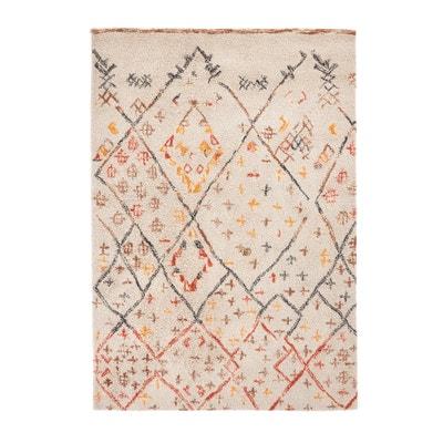 Teppich Ashwin im Berber-Stil aus Wolle Teppich Ashwin im Berber-Stil aus Wolle AM.PM.