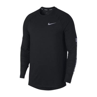 Camiseta de manga larga de running Camiseta de manga larga de running NIKE