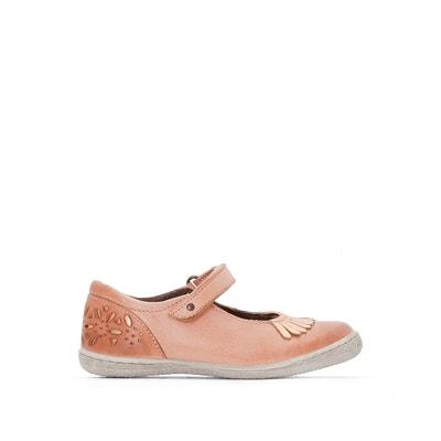 Zapatos tipo babies de piel Calypso Zapatos tipo babies de piel Calypso KICKERS
