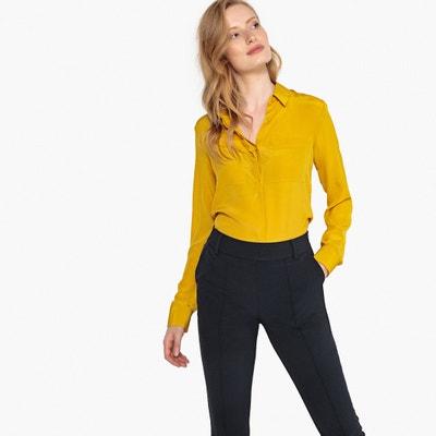 PremiumSilk Shirt PremiumSilk Shirt La Redoute Collections