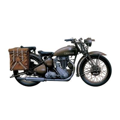 Maquette moto militaire : Triumph 3HW Maquette moto militaire : Triumph 3HW ITALERI