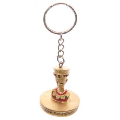 Porte-clés Dieu Egyptien PUCK
