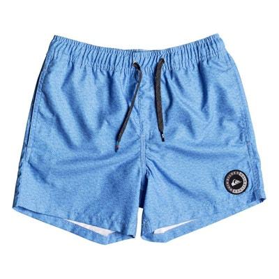Shorts da bagno da 8 a 16 anni - QUIKSILVER Shorts da bagno da 8 a 16 anni - QUIKSILVER QUIKSILVER
