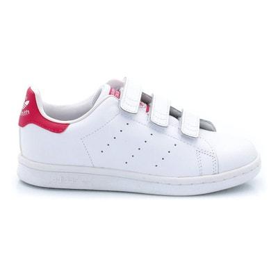 1c49a4b19ea2f Baskets scratch Stan Smith CF C adidas Originals