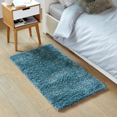 Descente de lit shaggy, aspect laineux, Afaw Descente de lit shaggy, aspect laineux, Afaw La Redoute Interieurs