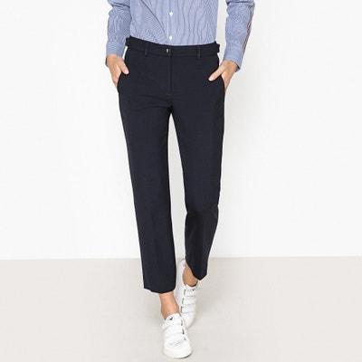 Pantalon classique droit 7/8 GERMAIN Pantalon classique droit 7/8 GERMAIN GERARD DAREL