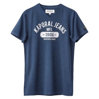 T-shirt 10 - 16 anni KAPORAL 5