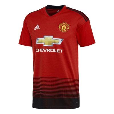 vetement Manchester United noir