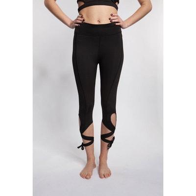 Legging de sport inspiration yoga BODYSKULT