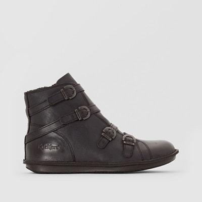 MEPHISTO Boots fourrés Mayrah Grande Remise En Vente SqabnIu