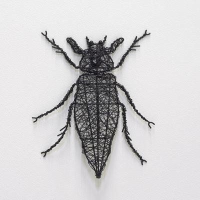 Insecte métal Michi AM.PM.