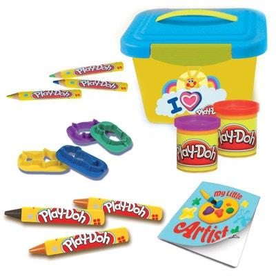 Kit créatif Play-Doh : Mon petit atelier Kit créatif Play-Doh : Mon petit atelier PLAY DOH