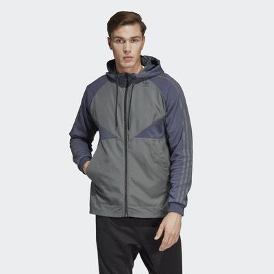 Veste à capuche adidas PT3 Full-Zip adidas Originals f724c02b9d67