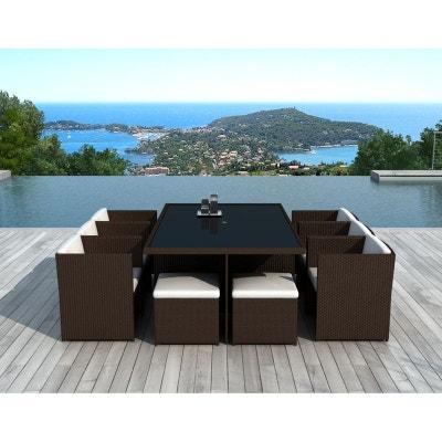 Salon de jardin - Table, chaises Pier import (page 2)   La Redoute