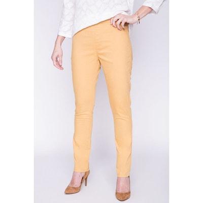 Pantalon tregging coupe slim SCOTTAGE