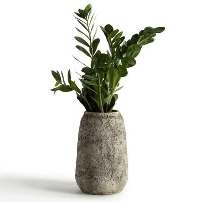 Vase en ciment Ø22 cm, Serax AM.PM