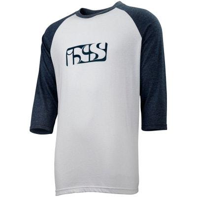 62c53ee3640be Brand 6.1 - T-Shirt Homme - bleu blanc Brand 6.1 - T-