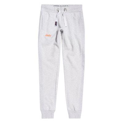 7200d259e2f97 Pantalon de jogging Orange Label Moody Slim Pantalon de jogging Orange  Label Moody Slim SUPERDRY