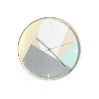 Horloge Verte CLARO Horloge Verte CLARO DECLIKDECO