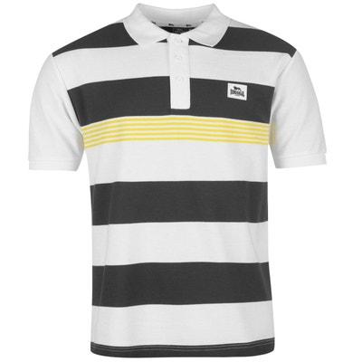 Polo t-shirt coupe classique LONSDALE