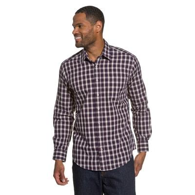 Рубашка в клетку Рубашка в клетку JP1880