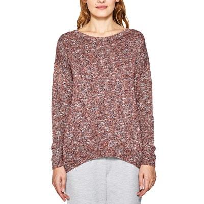Multi-Colour Fine-Knit Sweater ESPRIT