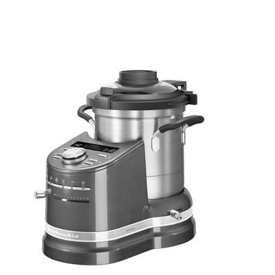 Robot cuiseur Cook Processor Artisan®5KCF0104EMS/5 KITCHENAID
