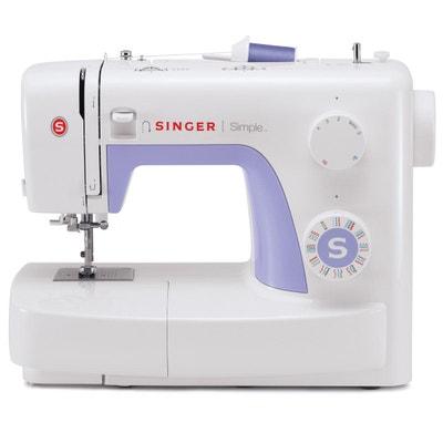 Machine à coudre  MC SIMPLE 3232 mécanique Machine à coudre  MC SIMPLE 3232 mécanique SINGER