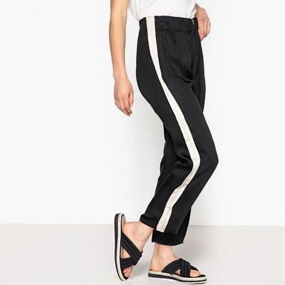 Pantalon droit MARSHMALLOW LAURENCE BRAS