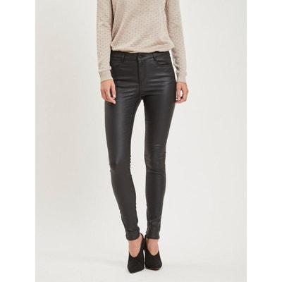 Jean skinny Enduit VILA