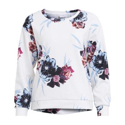 Bedrukte sweater Bedrukte sweater VILA