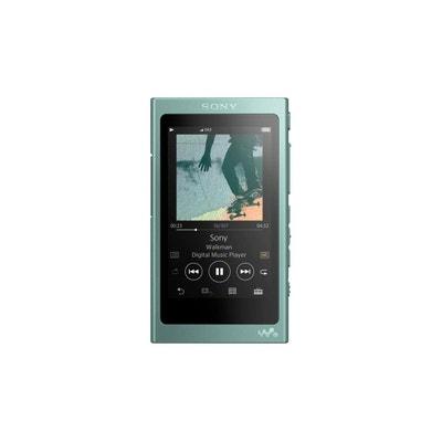 Lecteur MP3 SONY NW-A45 vert Lecteur MP3 SONY NW-A45 vert SONY