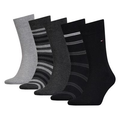 5er-Paar lange Socken 5er-Paar lange Socken TOMMY HILFIGER