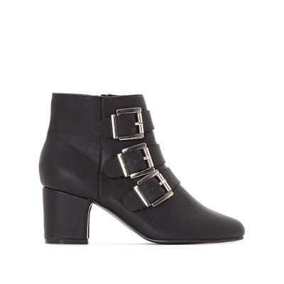 Boots tripla fibbia La Redoute Collections