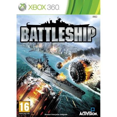 Battleship XBOX 360 Battleship XBOX 360 ACTIVISION