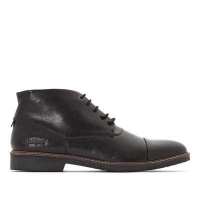 Boots in pelle Mateo Boots in pelle Mateo KICKERS