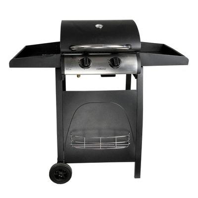 Barbecue gaz 2 brûleurs DOC151 BENOMAD