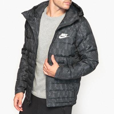 Hooded Padded Jacket NIKE