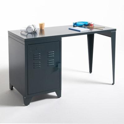 Hiba Child's Metal Desk Hiba Child's Metal Desk La Redoute Interieurs
