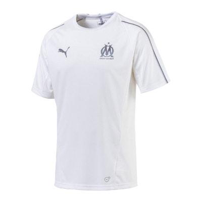 Tee shirt de l'Olympique de Marseille Tee shirt de l'Olympique de Marseille PUMA