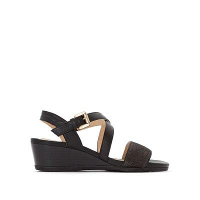 Chaussures femme pas cher - La Redoute Outlet Geox en solde   La Redoute b95608c0d792