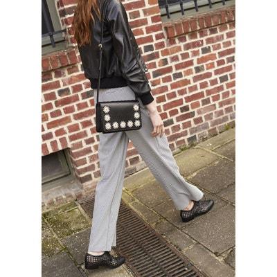 En Large Loose Solde Femme La Redoute Pantalon qStT61WT
