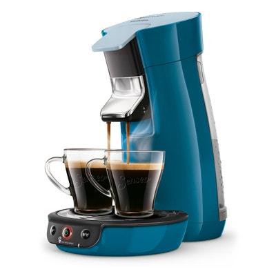 Cafetière à dosettes Viva HD6563/71 SENSEO
