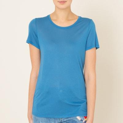 T-Shirt mit Paillettendetails T-Shirt mit Paillettendetails MARIE SIXTINE