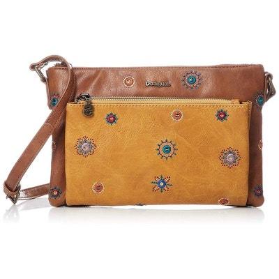 besaces  /  sacs bandoulière textile besaces  /  sacs bandoulière textile DESIGUAL