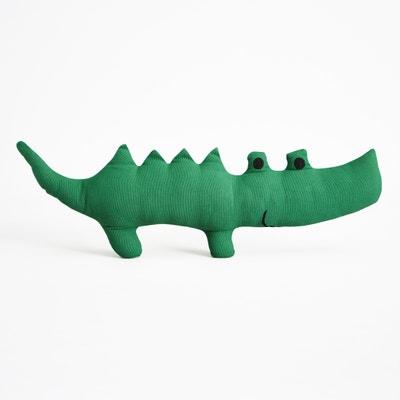 "Kissen in Krokodil-Form ""Pacheco"" AM.PM."
