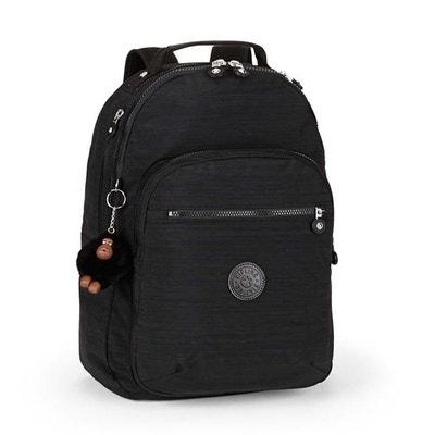 Grand sac à dos Clas Seoul 25 litres Dazz black KIPLING