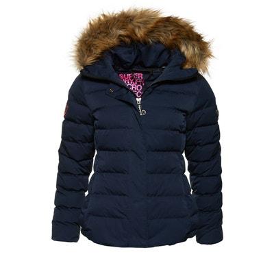 Veste à capuche SD-X Artctic Fur Veste à capuche SD-X Artctic Fur 75b2ddefe64b