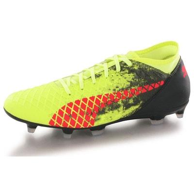 8bb9d78409112 Chaussure de foot FUTURE 18.4 FG AG pour homme Chaussure de foot FUTURE  18.4 FG. PUMA