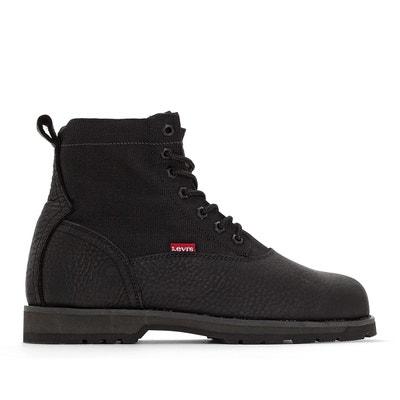 Boots, chaussures montantes homme en solde   La Redoute 4f7235050c4e